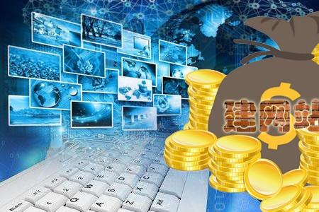 建一个网站要多少钱?企业预算是关键!