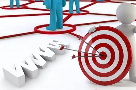 企业做网站要考虑出发点与网站定位
