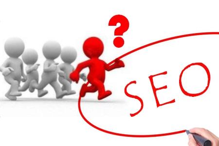 企业需认请网站优化的边界线不可逾越