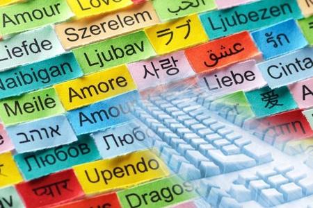 网站制作采用多语种版本应该注意哪些问题?