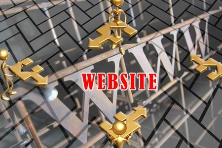 建网站能让企业受益匪浅吗