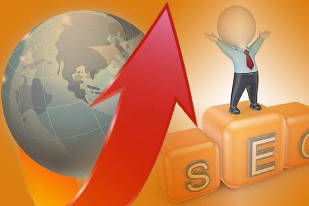 企业在网站优化时可以依照的标准