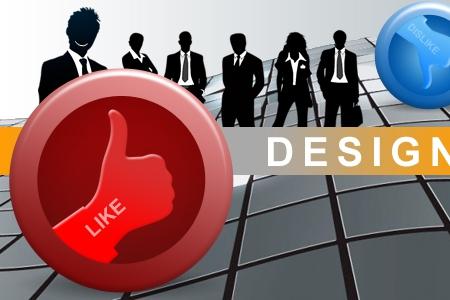 让客户喜恶的网站设计有哪些