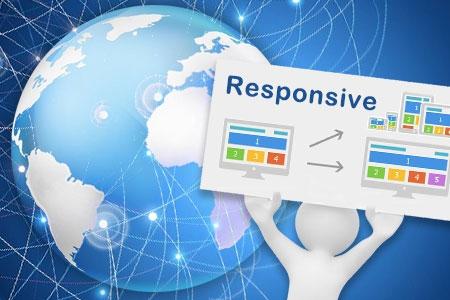 响应式网站是企业建网站的中流砥柱