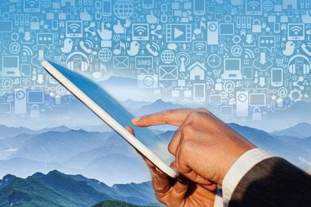 建移动设备网站已成企业当务之急
