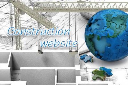 建筑类公司制作一个网站有哪些规划