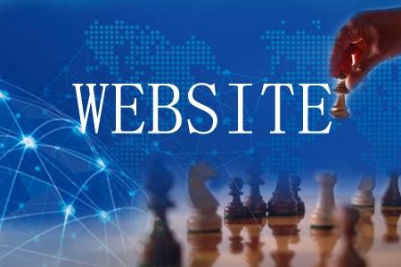 企业做网站需多思考多分析