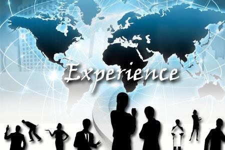 企业设计网站注重体验是大势所趋