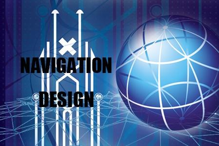 合理导航设计对网站举足轻重
