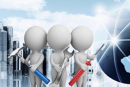 建设网站要给以后的优化创造条件
