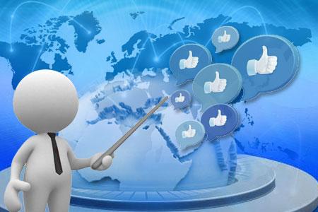 资讯_制作公司网站添加资讯模块的主要意义是什么
