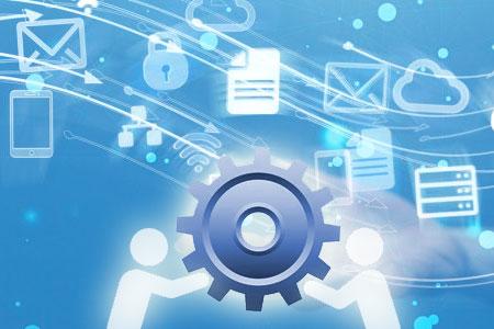 企业网站制作在简约方面的趋势