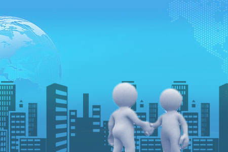 建网站企业应注重与访客的交流